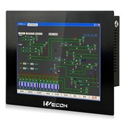 Industrial Panel PC - WECON 10.4""