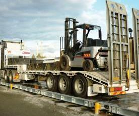 AccuWeigh Weighbridges