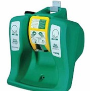 Aquaguard Gravity-Flow Portable Eye Wash Station 60 Litre