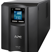 APC | Smart-UPS | C 1000VA 230V - TOWER