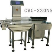 Check Weigher - CWC-23ONS
