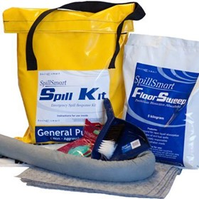 Store-Safe 30L General Purpose Spill Kits