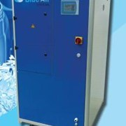 Blue Air Systems | Compressed Air Chiller