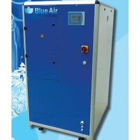 Systems | Compressed Air Chiller