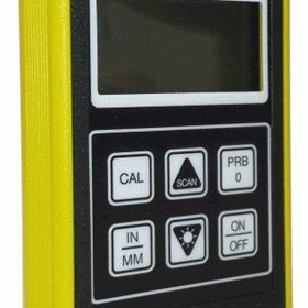 Ultrasonic Thickness Gauge | RFG-4000