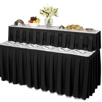 SICO® Two-Tier Catering Tables