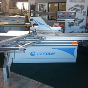 Casolin Astra 400 5 CNC Panel Saw