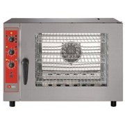Baron Electric Combi Oven With Manual Controls | BREV-051M 5 X 1/1GN