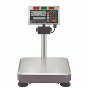 FS-i Series Wet Area Checkweighing Scales