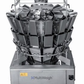 Multihead Weighers | MW-XV-SN Snacks