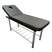 Serenity Massage Table – Black