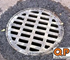 Versatile and ready-to-use for permanent storm drain repair with QPR bagged asphalt