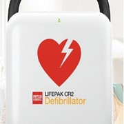 LifePak CR2 – Fully Automatic Defibrillator