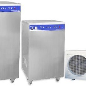 Mehen Recycling Water Chillers