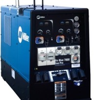 Duo Pro Welding Machine | Big Blue 700X