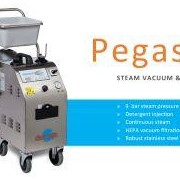 Industrial Steam Cleaner | Pegaso