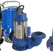 Kwikflo | Submersible Pumps