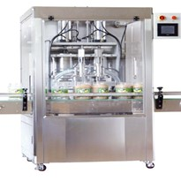 Packaging and Filling Machines | Piston