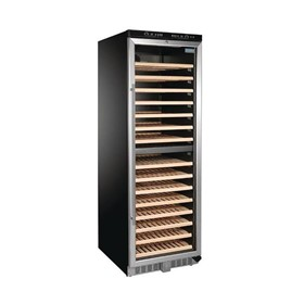 Dual Zone Wine Fridge | 155 Bottle G-Series