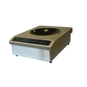 Countertop Wok Induction 3kW