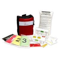 SMART Trauma/Triage Pack
