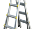 Telescopic Ladders  | INDALEX Pro Series