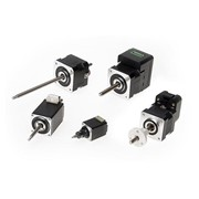 Hybrid Linear Actuators