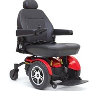 Pride Power Chair | Jazzy® Elite HD
