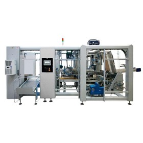 Case Packing Machine | IN 205-216-218