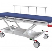 Emergency Trolleys | Contour Portare