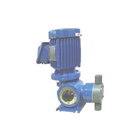 Mechanically Actuated Diaphragm Metering Pump