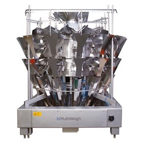 Multihead Weighers | MW-XV-S Long