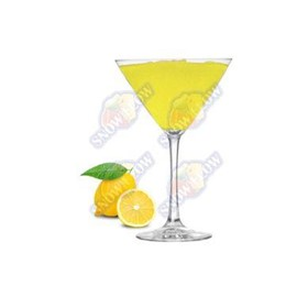 Cocktail Lemon Squash