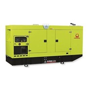 Three Phase Volvo Diesel Generator | GSW-370V