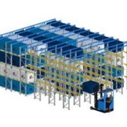 Selective Pallet Racking