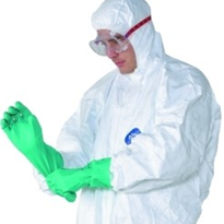 Hydrocarbon Personal Protection Kit PPE