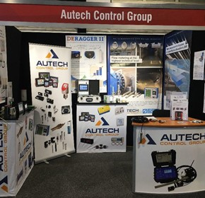 Autech Control Group exhibits at WIOA QLD