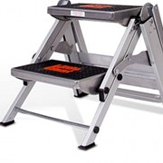 Safety Step Stair Ladder 2 Steps | Little Giant