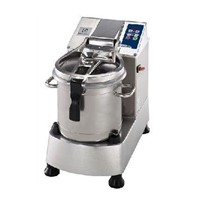 Food Processor Stainless Steel Cutter Mixer - 17.5 LT