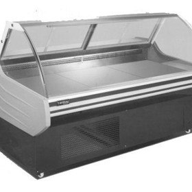 2000mm Deli Display Cases