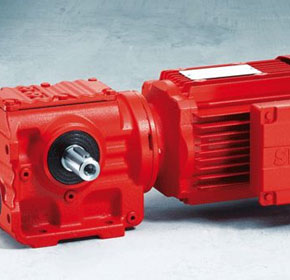 Gear Units and Gearmotors | S Series