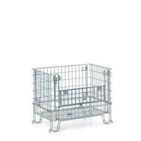 Pallet Container Cages | MC 300