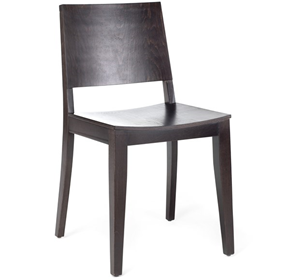 Timber Chair | Chadstone
