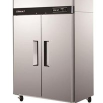 Austune Turbo Air Top Mount Full Door Freezer | KF45-2