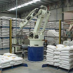 Palletising Robots