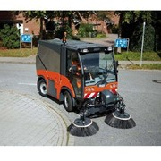 Citymaster 2000 Euro 5 Industrial Sweeper