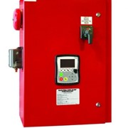 Aline | Electric Fire Pump Controllers