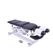 Athlegen Pro-Lift Apollo 5 Advantage - Chiropractic Table