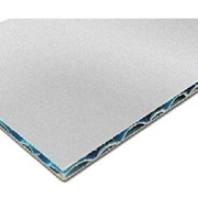 Aluminium Composite Panel ALPFR19 ALCOR-N Panel