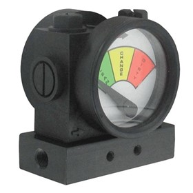 Dwyer Process Filter Gauges Series PFG2